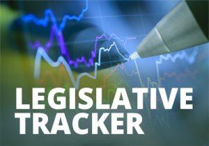 BCWAC legislative tracking charts