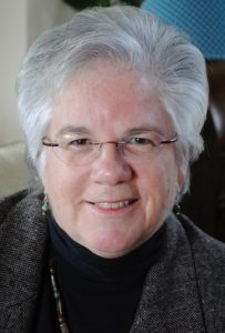 Tam St. Claire, President, Bucks County Women's Advocacy Coalition