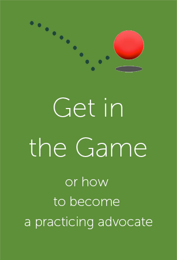 get in the game interactive training